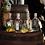 """Thumbnail: 1 caisse de 6 bouteilles de Gin """"Terre de Glace"""""""