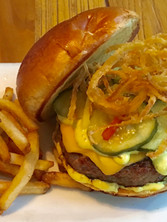 Commonwealth Burger