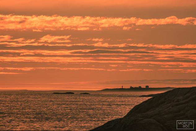 Songvaar Lighthouse