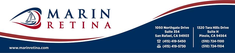 retina specialist Marin County