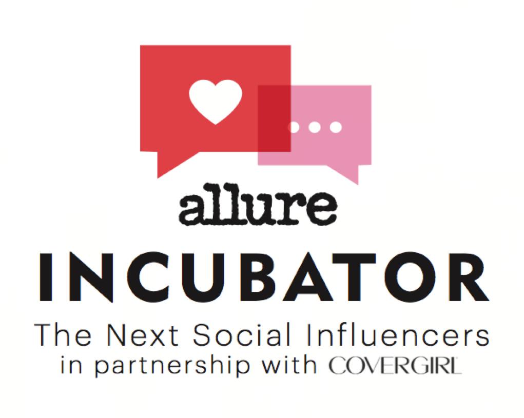 allure Incubator