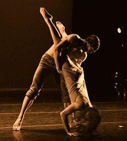 NYJazz Choreography Project