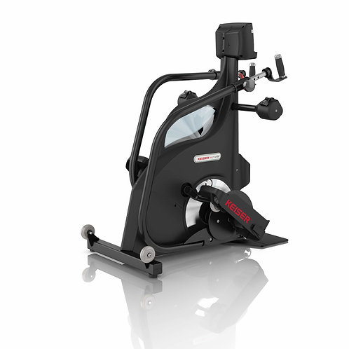 Keiser M7i Wheelchair TBT
