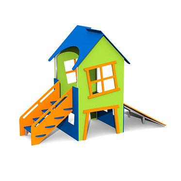 Detský domček MINI 12020
