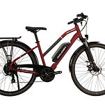 Electric bike hire in Norfolk & Suffolk