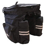 Bike panniers for hire in Norfolk & Suffolk