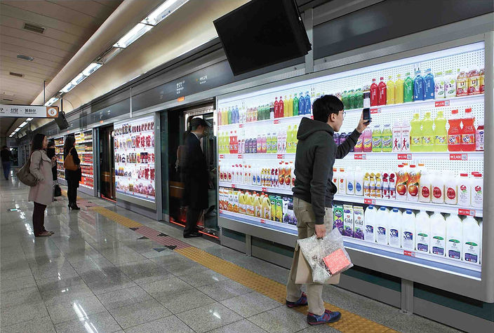 Tesco-Homeplus-Subway-Virtual-Store-in-S