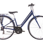 Ladies Cycle hire in Norfolk & Suffolk