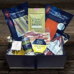 Suffolk Hamper at Somerleyton Meadows
