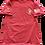 Thumbnail: Creed Tee Vintage Red