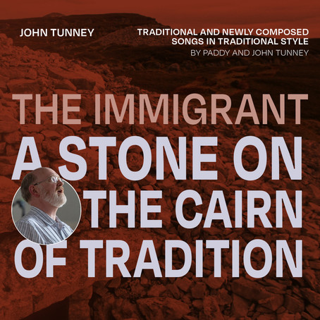 The Immigrant: A Stone on The Cairn of Tradition