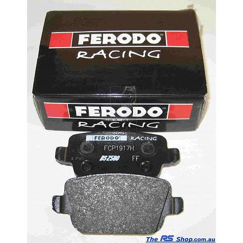 Focus RS Mk2 Ferodo DS Performance Street Front Brake Pads
