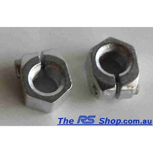 Escort Mk1, Mk2 Locking Hub Nuts