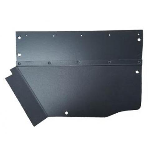 Escort Mk1 - Parcel tray - LH