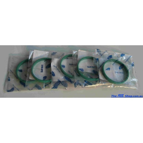 Focus RS & XR5 Inlet Plenum To Inlet Manifold O Ring - Set Of Five