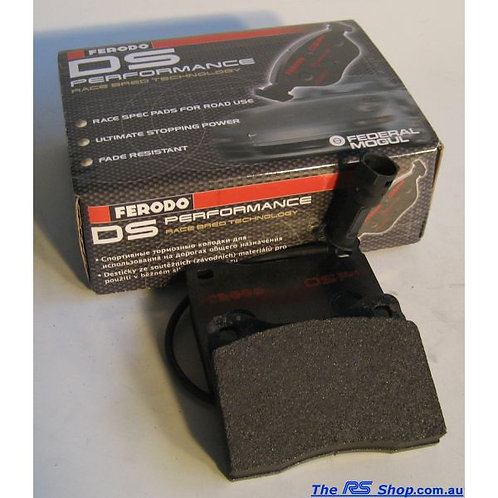 Sierra Cosworth DS Performance Front Brake Pads