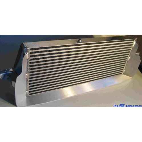 Airtec Focus RS Mk2 Stage2 Intercooler -POLISHED ALLOY