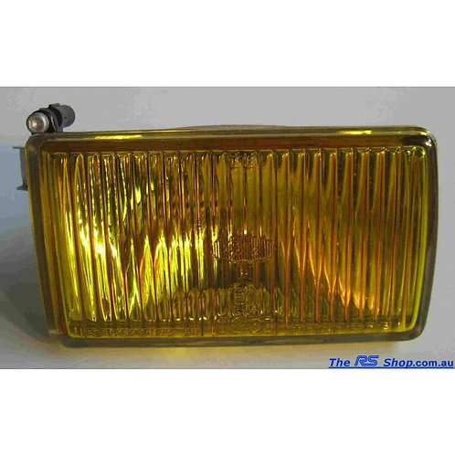 Sierra Cosworth Fog Lamp - Amber