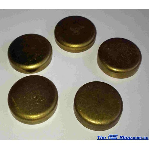 Welch Plugs - 12mm - 30mm