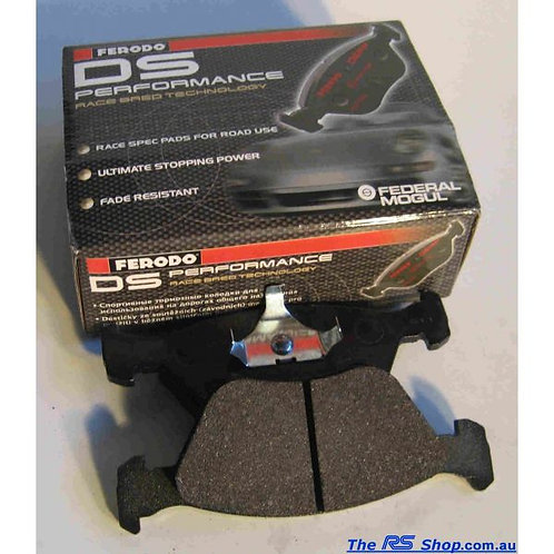 Escort Cosworth DS Performance Street Front Brake Pads