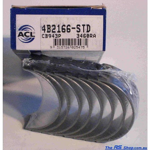 ACL Conrod Engine Bearings - Standard Size