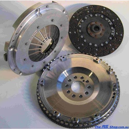 Focus RS Mk2 Single Mass Flywheel & AP Clutch Kit