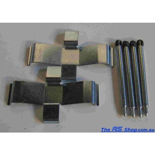 Sierra Brake Pad Anti Rattle Kit