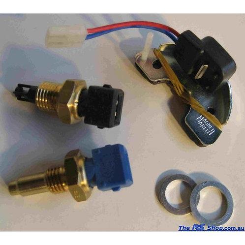 Escort Cosworth, Sierra Cosworth Sensor Distributer Water Air Temperature Sender