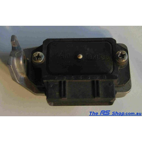 Escort Cosworth, Sierra Cosworth Ignition Amplifier Module Assembly With Heat Sy