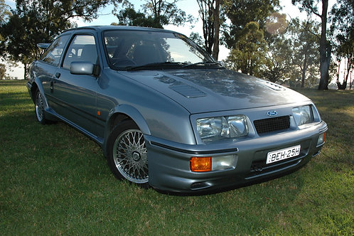 1986 Ford Sierra RS Cosworth 3 door - 2wd