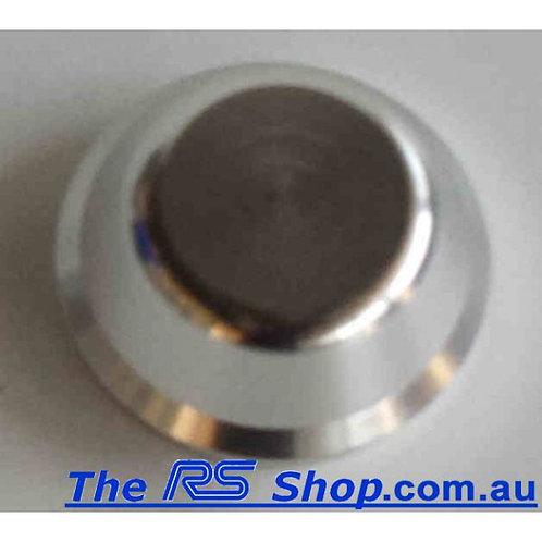 Escort Mk1, Mk2 Alloy Dust Cap. Suits alloy hub.