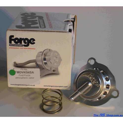 Focus Forge Motorsport Recirculation Valve