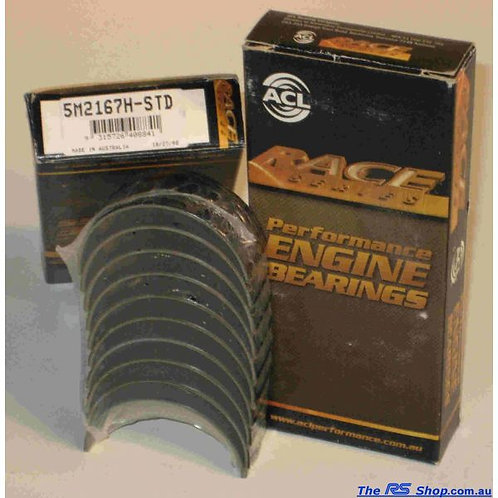 ACL Race Series Main Engine Bearings - Standard Size