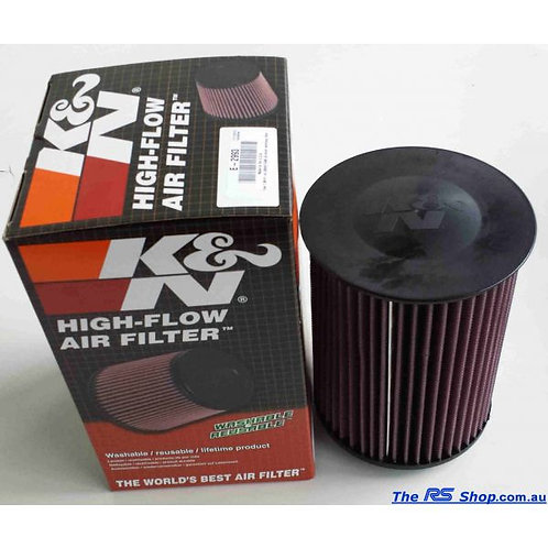 Focus RS Mk2 K & N High Flow Air Filter