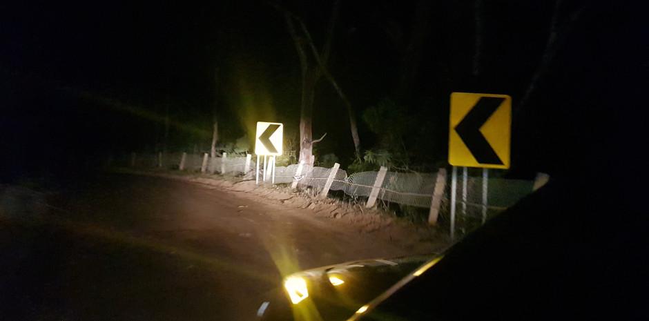Wombeyan Night Drive 3