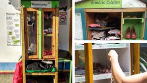 Reduzir, reciclar e reutilizar: conheça projetos que incentivam a economia compartilhada