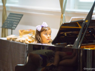 5 Things to Consider Before Starting Music Lessons