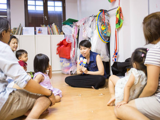 How Storytelling Benefits Your Child