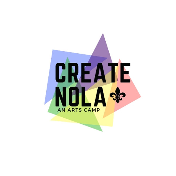 Create NOLA: an arts camp