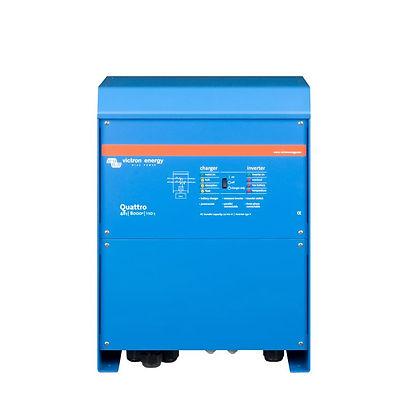 Victron Quattro 48-8000-110-100-100 230V