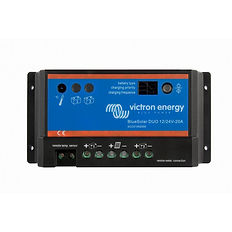 Victron BlueSolar PWM-Light Charge-Cont