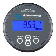 Victron Battery Monitor BMV-700 (9-90VDC