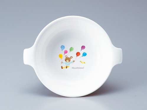 OSK Baby Mealtime Soup Bowl