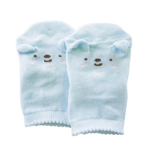 Anano Café Baby Short Socks
