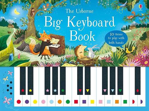 Usborne ~ Big Keyboard Book