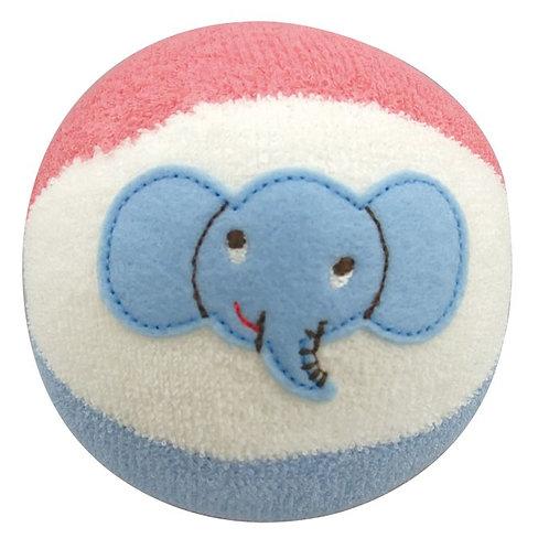 Rub a dub dub Baby Toy Cloth Ball with Sound