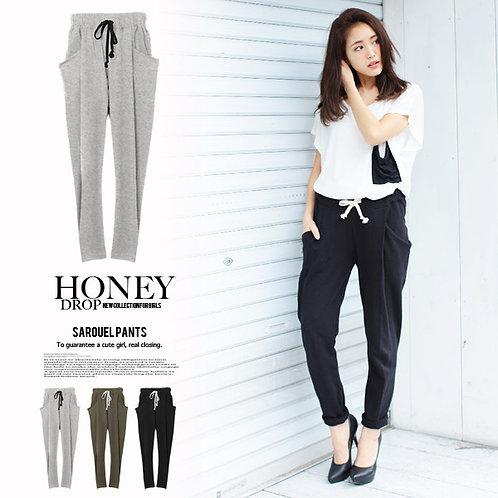HONEYDROP Super Comfy Pants