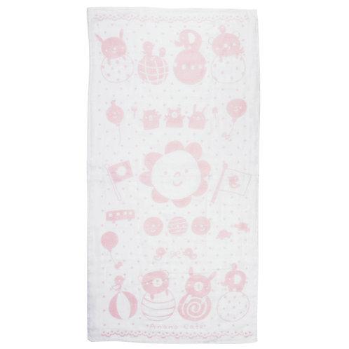 Anano Café Extra Soft Baby Bathing Towel