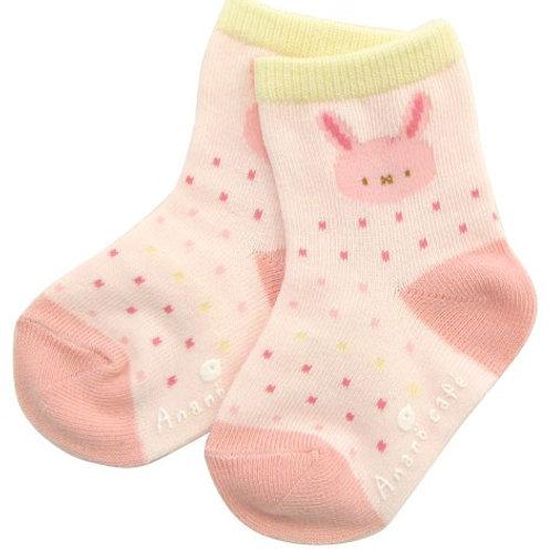 Anano Café Baby Socks