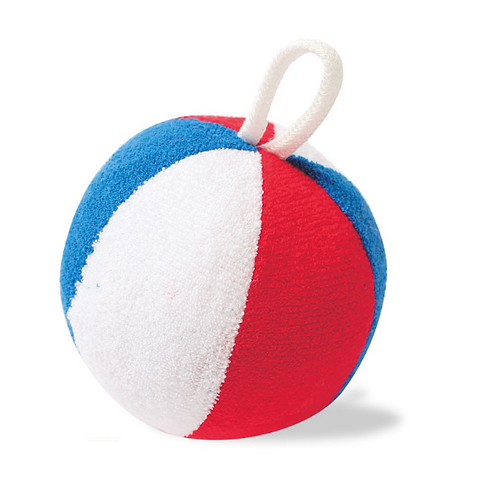 CouCou Cotton Baby Educational Toy My-First-Ball